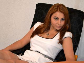 Indexed Webcam Grab of Ingridbllew