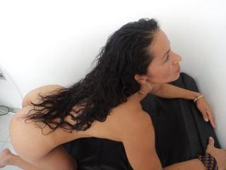 Indexed Webcam Grab of Sophialexx