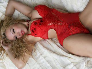 Indexed Webcam Grab of Goldiloks