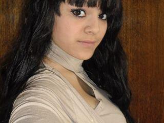 Indexed Webcam Grab of Viktoria18