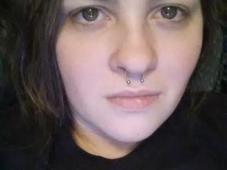 Indexed Webcam Grab of Julianna_black