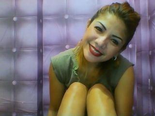 Indexed Webcam Grab of Maturehotfilipina
