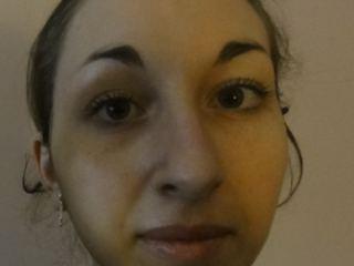 Indexed Webcam Grab of Amberalex