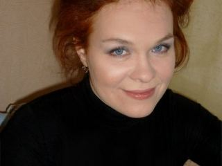 Indexed Webcam Grab of Redheadlucy