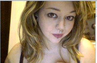 Indexed Webcam Grab of Madii_xox