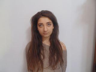 Indexed Webcam Grab of Kinkysasha