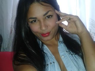 Indexed Webcam Grab of Maria_canelita