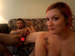 Indexed Webcam Grab of Alpha_omega420