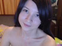 Indexed Webcam Grab of Cassi_cute