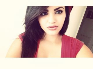 Indexed Webcam Grab of Yareina_sanchez