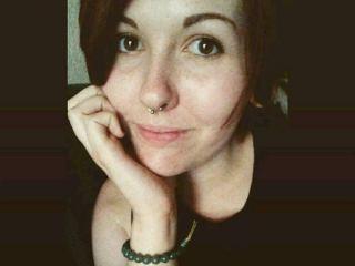 Indexed Webcam Grab of Sasha23xo