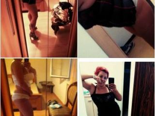 Indexed Webcam Grab of Lady_red_love