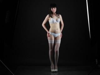Indexed Webcam Grab of Annyteller