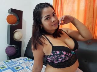 Indexed Webcam Grab of Violetmoonx