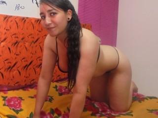 Indexed Webcam Grab of Greiss_love