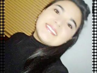 Indexed Webcam Grab of Samantharojas