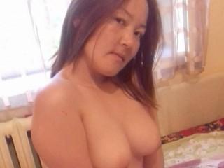 Indexed Webcam Grab of Hot_susi