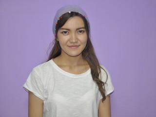 Indexed Webcam Grab of Xiaowenreal