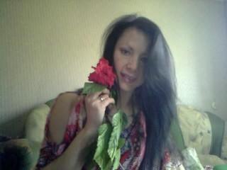 Indexed Webcam Grab of Missmari