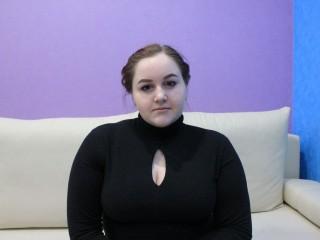 Indexed Webcam Grab of Kateplush