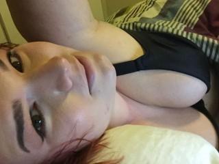 Indexed Webcam Grab of Princessscarlettjones