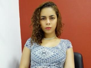 Indexed Webcam Grab of Scarlettnicoltte