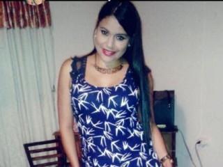 Indexed Webcam Grab of Melisa_rios