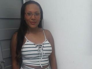 Indexed Webcam Grab of Morena28