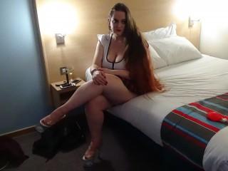 Indexed Webcam Grab of Ladykittykat