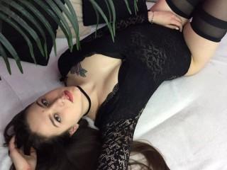 Indexed Webcam Grab of Kianacrystal