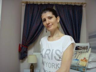 Indexed Webcam Grab of Karriyn