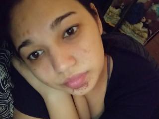 Indexed Webcam Grab of Alyss_heroine