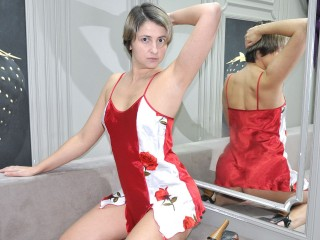 Indexed Webcam Grab of Sabrinaheart