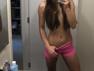 Indexed Webcam Grab of Pinkdollz69