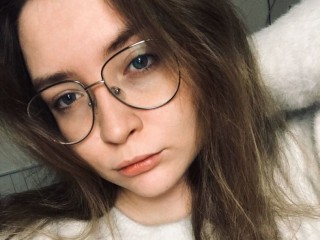 Indexed Webcam Grab of Veronicakorf