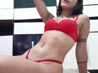 Indexed Webcam Grab of Marnelust