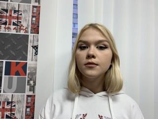 Indexed Webcam Grab of Kendibel